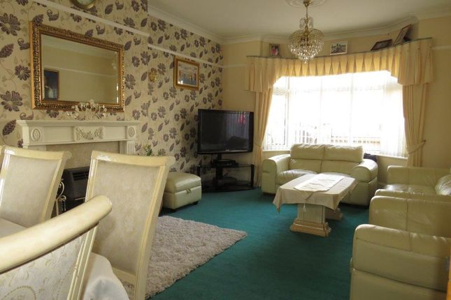 Thumbnail Detached house for sale in London Road, Woodston, Peterborough