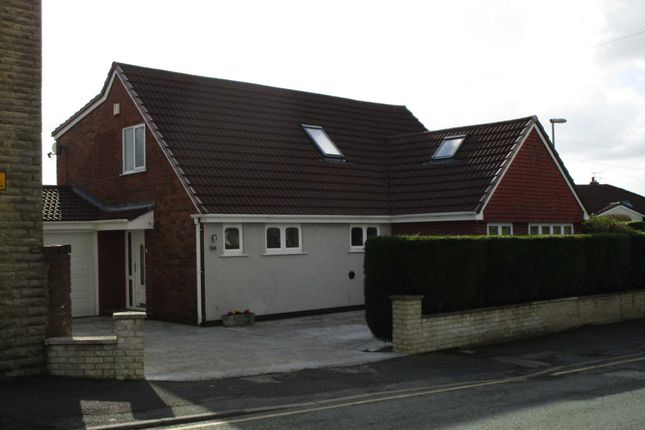 Thumbnail Detached house for sale in The Orchards, High Crompton, Shaw