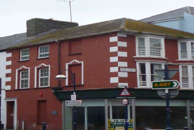 Thumbnail Property to rent in Pier Street, Aberystwyth, Ceredigion
