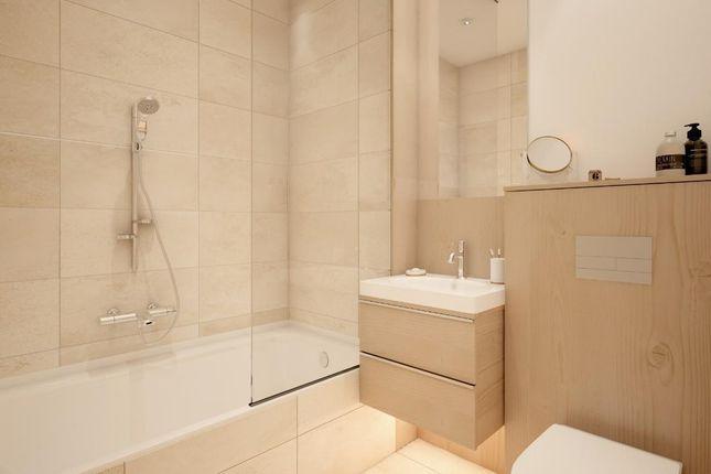 Great Central_Bathroom