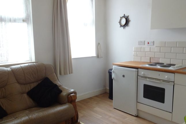 Lounge\ Kitchen of Drewry Court, Derby DE22