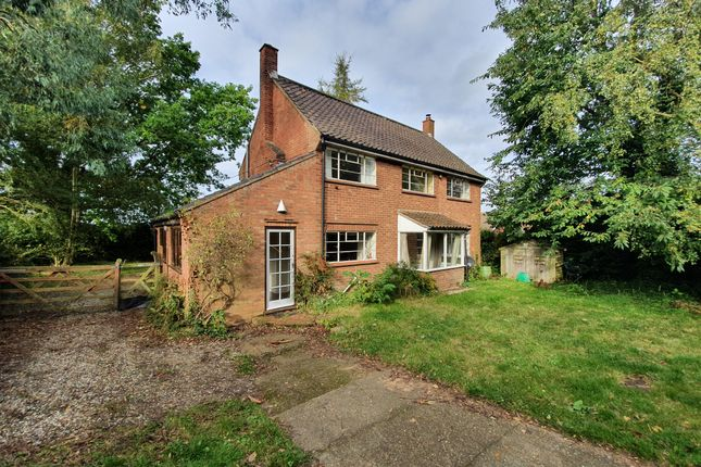 3 bed detached house to rent in Eagle Road, Erpingham, Norwich NR11