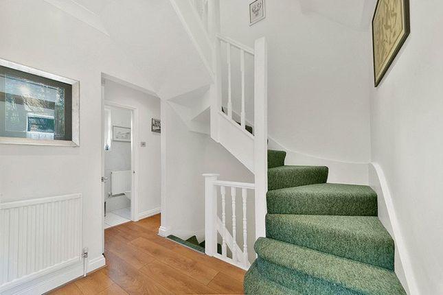 Hallway of Windermere Road, Streatham Vale, London SW16
