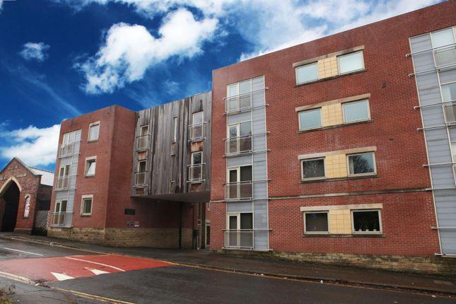 Thumbnail Flat for sale in 40 Albert Road, Sheffield