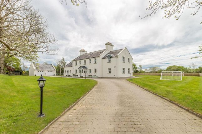 Thumbnail Detached house for sale in Colooneys Lane, Cooil, Douglas, Isle Of Man