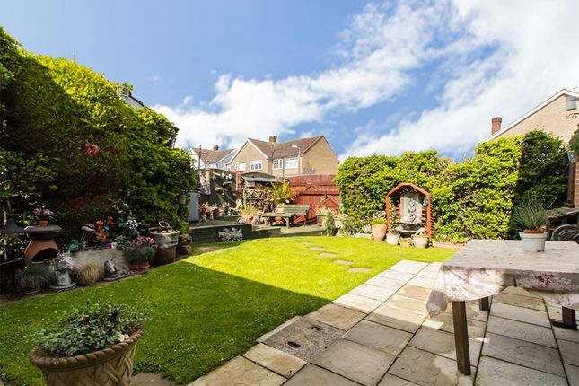 Thumbnail Semi-detached house for sale in Trinity Road, Billericay