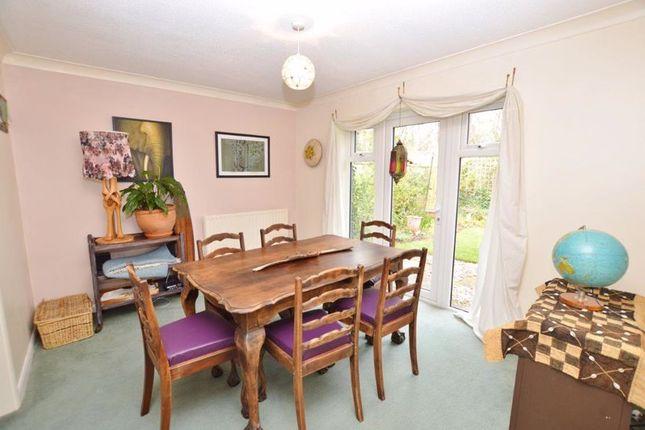 Dining Room of Windy Wood, Godalming GU7