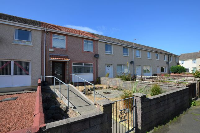Thumbnail Terraced house for sale in 60 Hawthorn Drive, Girvan