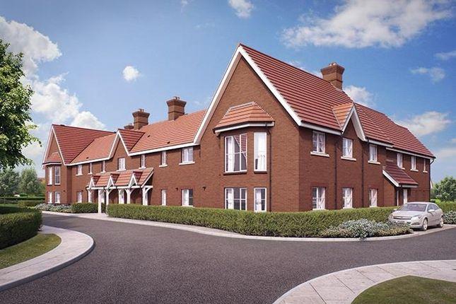 Thumbnail Flat to rent in Burden Road, Tadpole Garden Village, Swindon