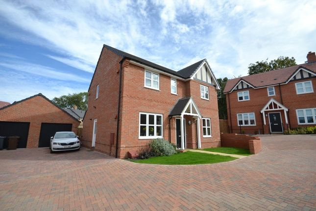 Hunsbury Hill Property For Sale