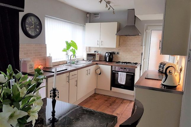 Thumbnail Semi-detached house to rent in Alder Crescent, Liverpool