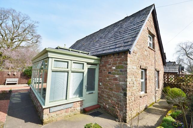 Thumbnail Semi-detached house for sale in Battlebarrow, Appleby-In-Westmorland