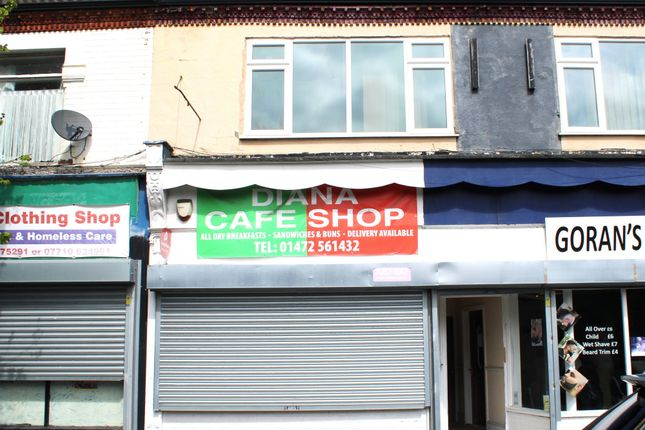Thumbnail Retail premises to let in Grimsby Road, North East Lincolnshire
