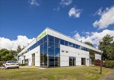 Thumbnail Office to let in Carina Gc, Linford Wood Business Centre, Sunrise Parkway, Linford Wood, Milton Keynes, Buckinghamshire