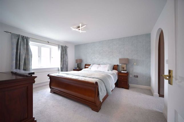 Bedroom One of Robinson Way, Wootton, Northampton NN4