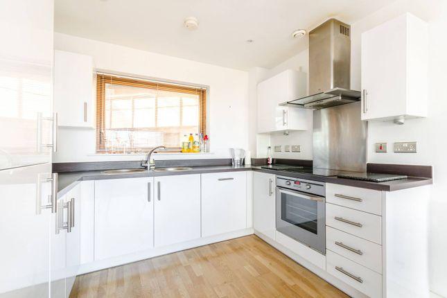 Thumbnail Flat to rent in Enid Street, Bermondsey