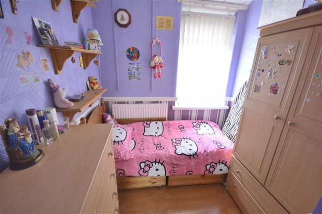 Bedroom of Chudleigh Rd, Crumpsall M8