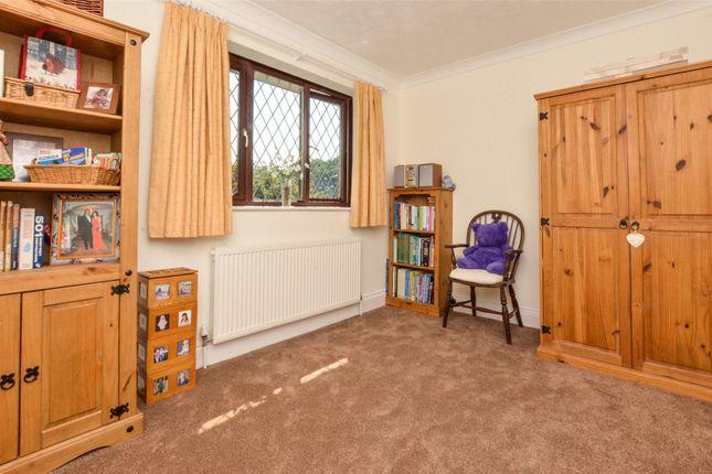 Bedroom of Church Road, Three Legged Cross, Wimborne, Dorset BH21
