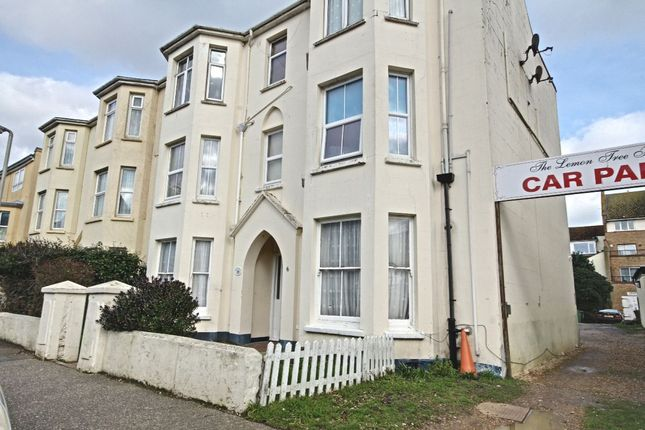 Thumbnail Room to rent in Orwell Road, Clacton On Sea, Essex