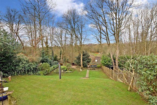 Rear Garden of Beechwood Drive, Culverstone, Kent DA13