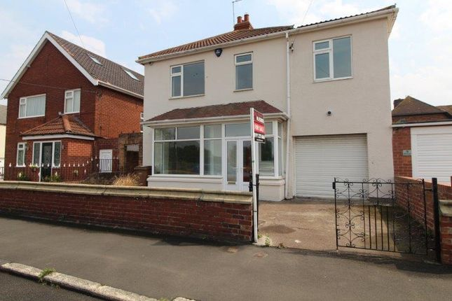 Thumbnail Detached house for sale in Western Avenue, Seaton Delaval, Whitley Bay