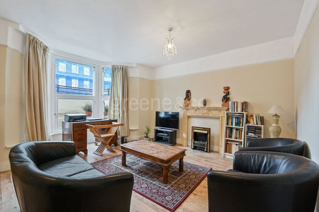 Thumbnail Property for sale in Hazellville Road, Archway, London