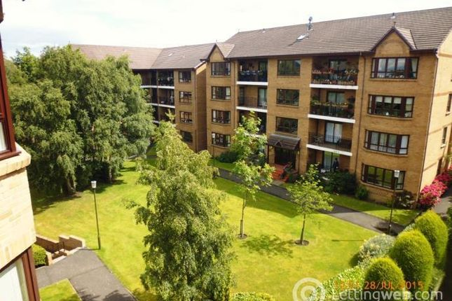 Thumbnail Flat to rent in Craigend Park, The Inch, Edinburgh
