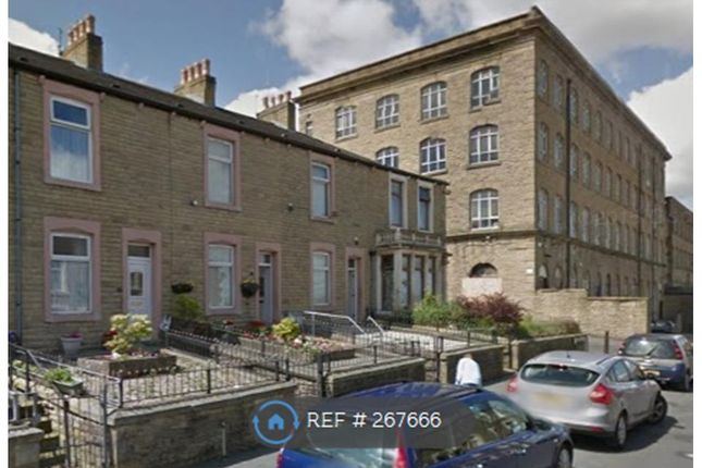 Thumbnail Terraced house to rent in Richmond Hill Street, Accrington