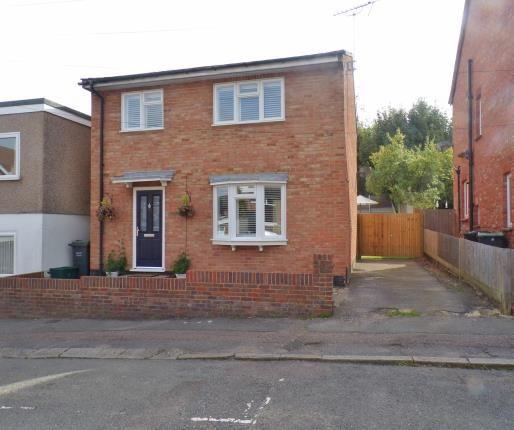 Thumbnail Detached house for sale in Woodlands Road, Tonbridge, Kent