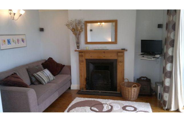 Lounge of Albert Terrace, Lostwithiel PL22