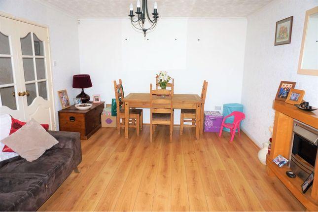Living Room of Sandringham Place, Carrickfergus BT38