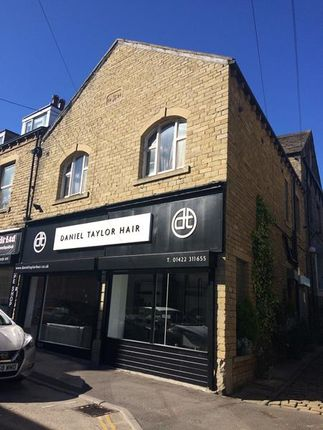 Thumbnail Retail premises for sale in 60 Southgate, Elland