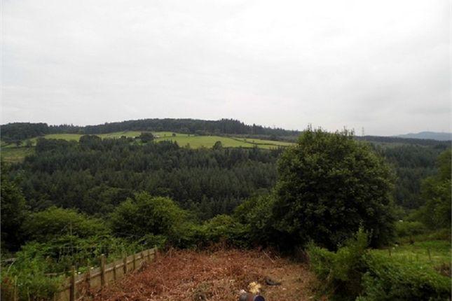 Outside of Abergwernffrwd, Tonmawr, West Glamorgan. SA12