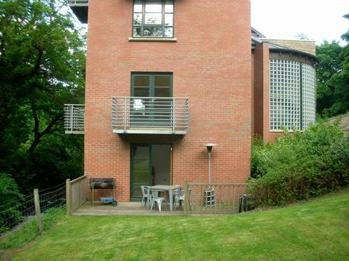 Thumbnail Flat to rent in West Mill Road, Edinburgh EH13,