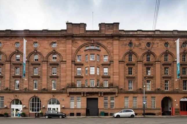 Thumbnail Office to let in Washington Street, Glasgow