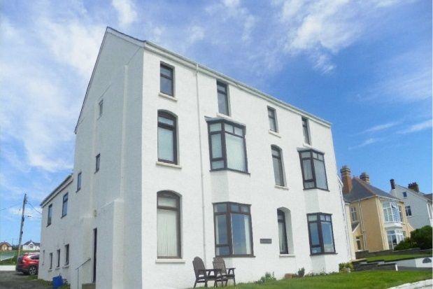 Thumbnail Flat to rent in Gwbert, Cardigan