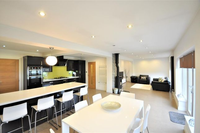 Thumbnail Detached house for sale in Roundway, Fleetwood, Lancashire