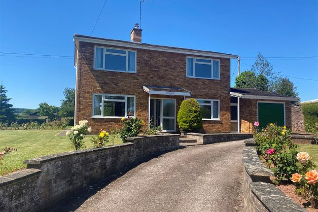 3 bed detached house to rent in Lea, Ross-On-Wye HR9