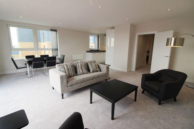 Living Area of Harlequin House, Padworth Avenue, Reading RG2