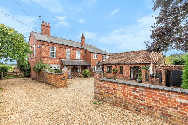 Thumbnail Country house for sale in Chapel Lane, Little Harrowden, Northamptonshire