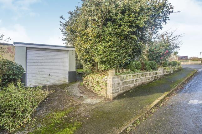 Garage of Pelynt, Looe, Cornwall PL13