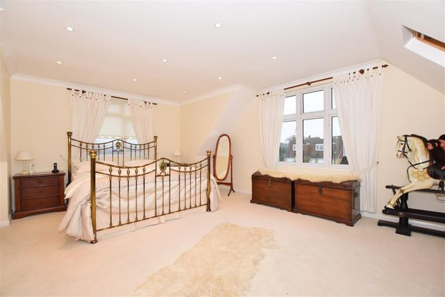 Thumbnail Bungalow for sale in King George Road, Walderslade, Chatham, Kent
