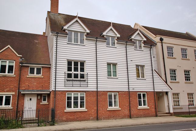 Thumbnail Flat for sale in St. Agnes Place, Chichester