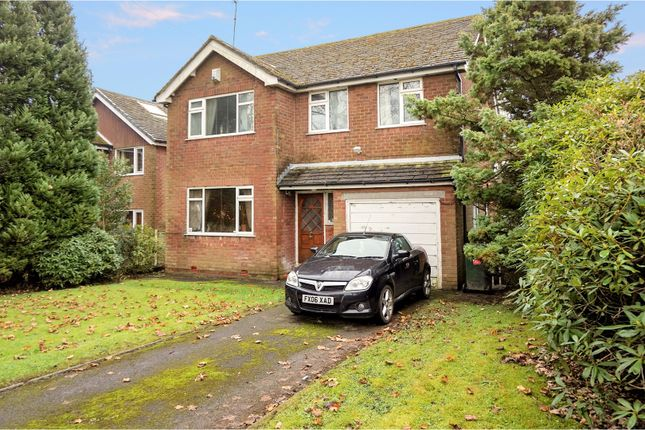 Thumbnail Detached house for sale in Buckley Hill Lane, Rochdale