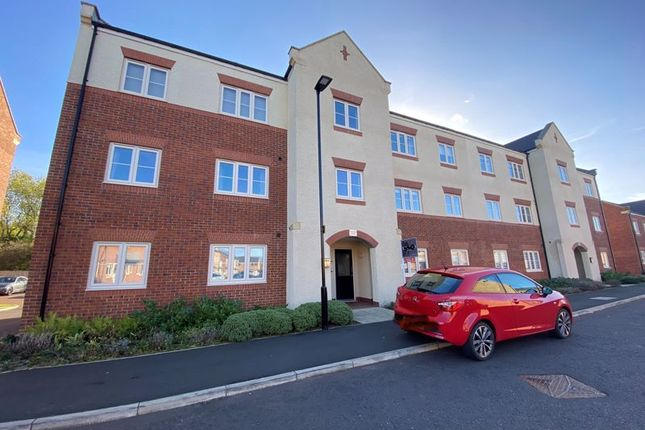 2 bed flat to rent in Trevelyan Close, Shiremoor, Newcastle Upon Tyne NE27