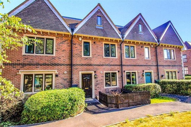 Thumbnail Terraced house for sale in Sunny Rise, Battle, East Sussex