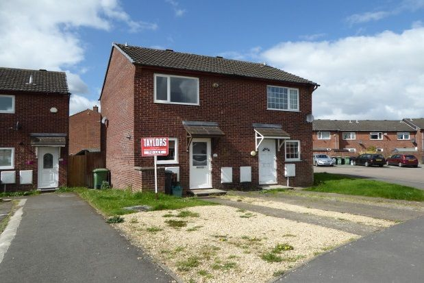 Thumbnail Property to rent in Bay Tree Close, Patchway, Bristol