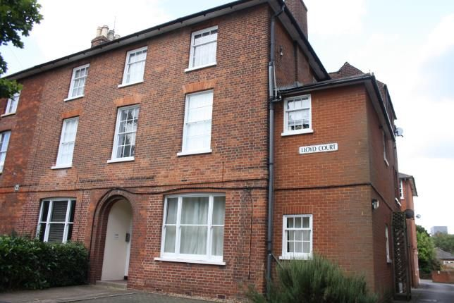 Thumbnail Flat for sale in Lloyd Court, 15 The Crescent, Bedford, Bedfordshire