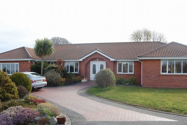 Thumbnail Bungalow for sale in Westhill Village, Jurby Road, Ramsey, Isle Of Man