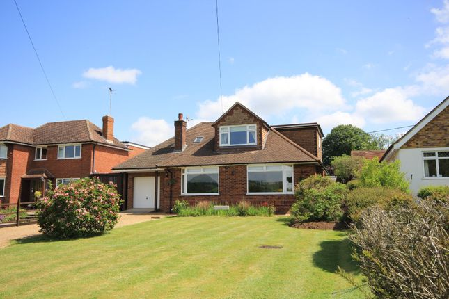 Thumbnail Detached house for sale in Wycombe Road, Saunderton, Princes Risborough